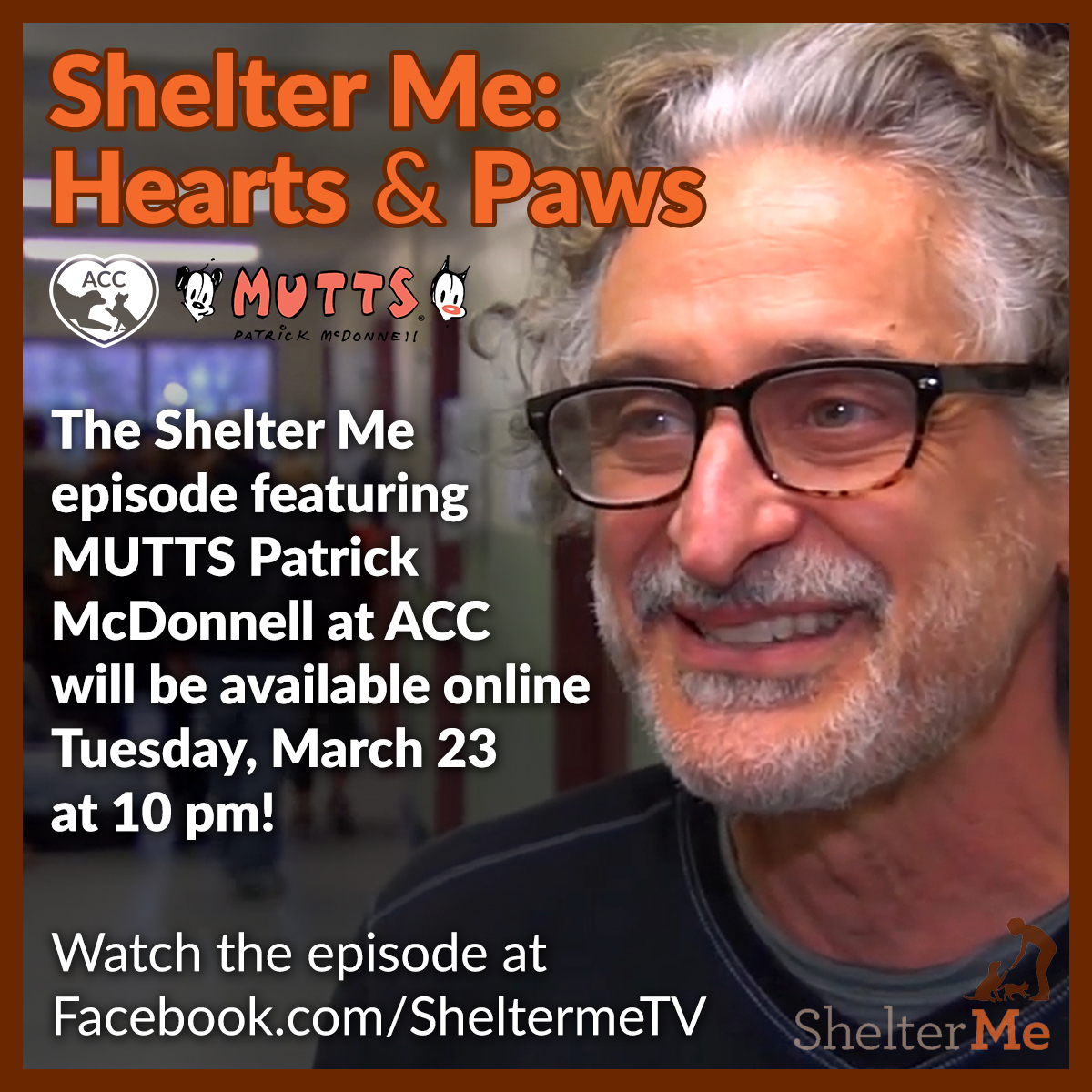 ACC Mutts Shelter Me