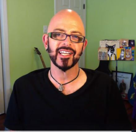 Jackson Galaxy screenshot3