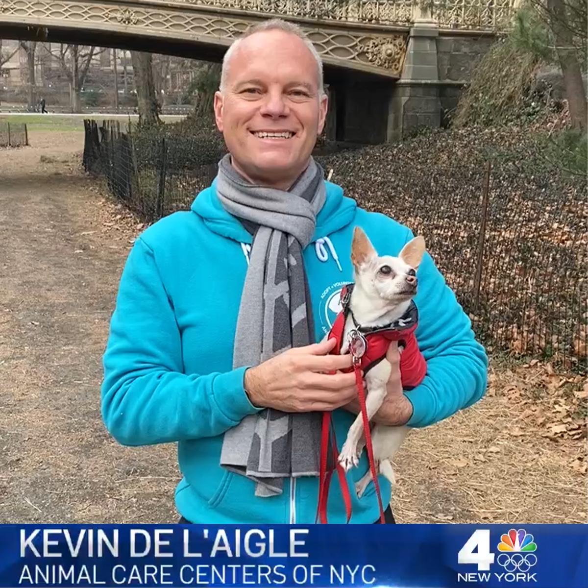 Kevin NBC